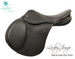 Loxley by Bliss Jump Saddle