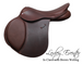 Loxley by Bliss Eventer Saddle