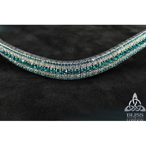 Bliss of London Bling Browband