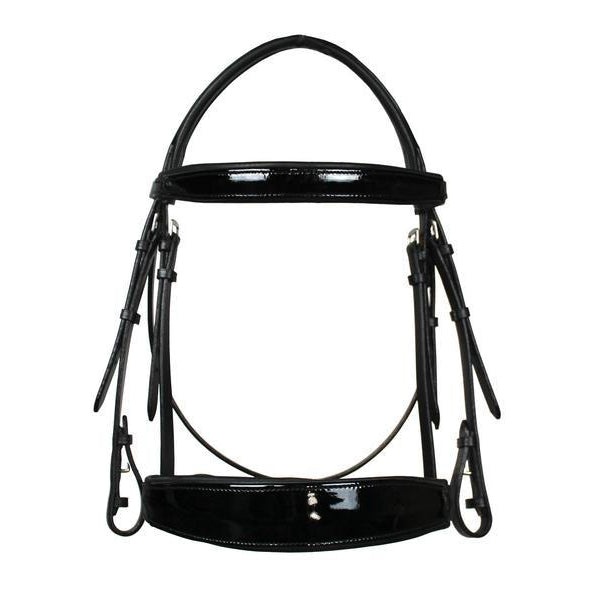 Bliss of London Loxley Vivaldi Bridle