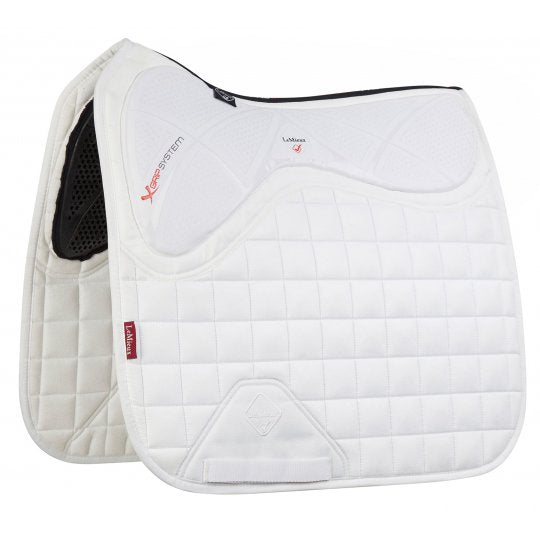 Lemieux X-Grip Twin Sided Dressage Square