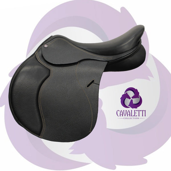 Cavaletti Jump Saddle