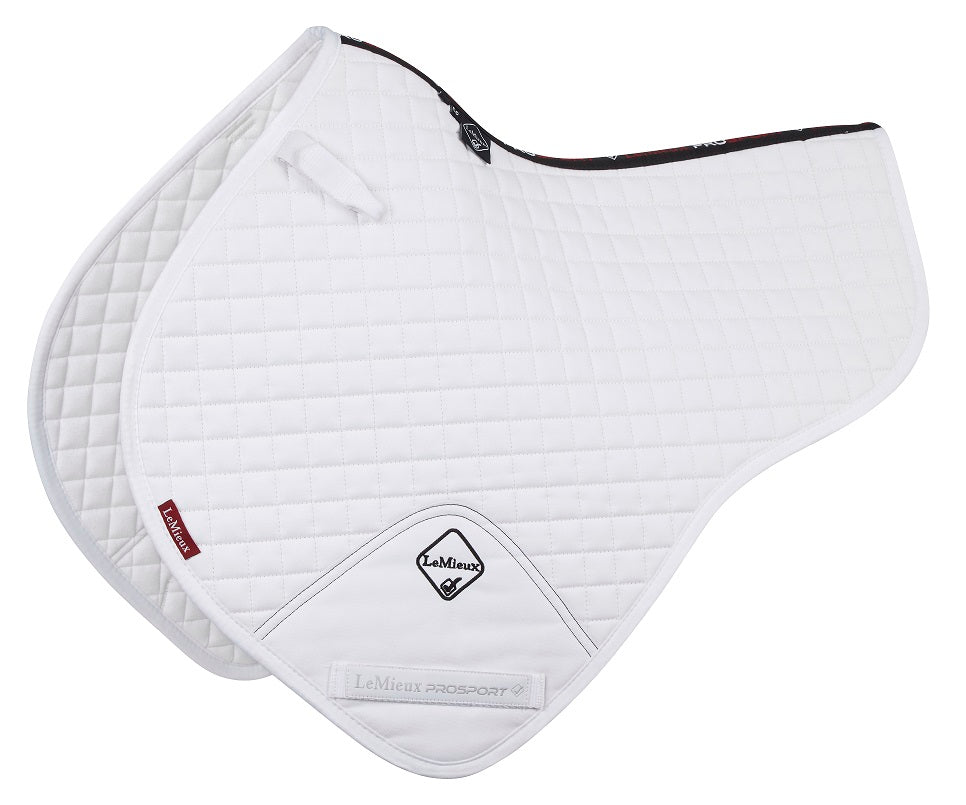 Lemieux Close Contact Half Square- Navy, White or brown available!