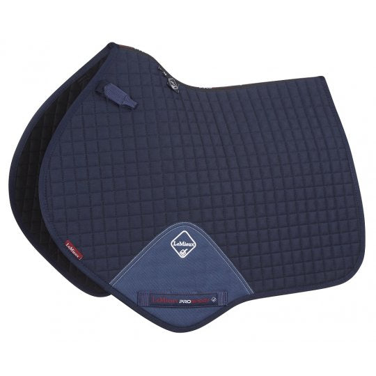 Lemieux Cotton Prosport Cc/Jumping Square