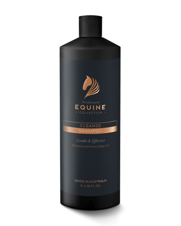 PRO GROOM EQUINE COLLECTION - CLEANSE
