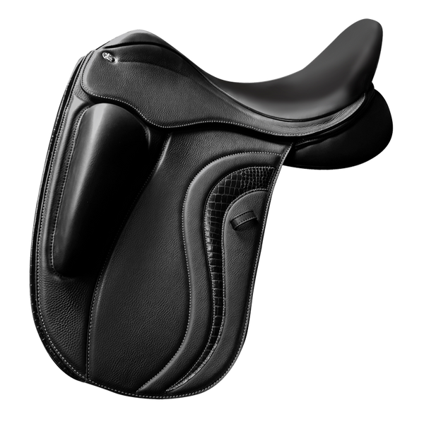 Fairfax Elias Monoflap Saddle