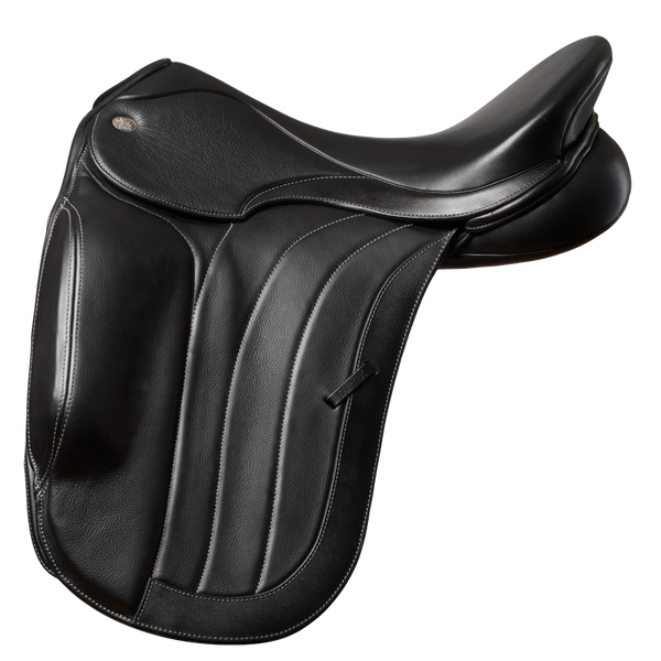 Fairfax Spencer Monoflap Dressage Saddle