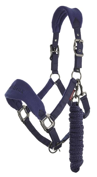 Lemieux Vogue Headcollar & Leadrope- 15 Colours