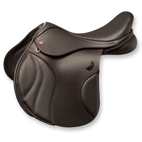 Kent & Masters S Series Pony Jump Saddle