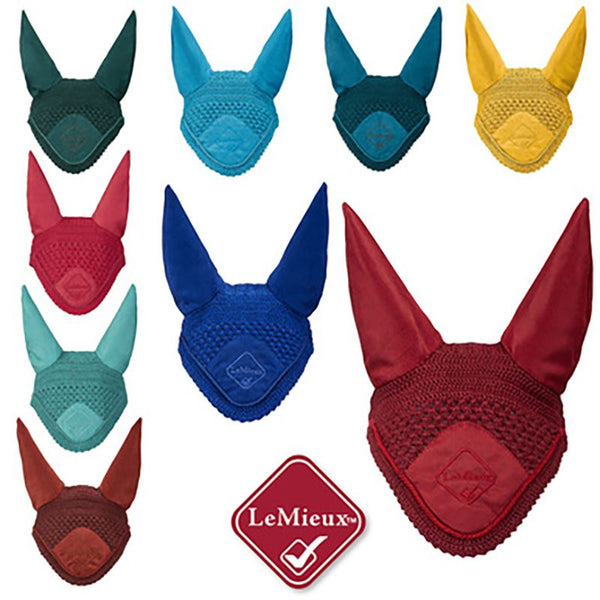 Le Mieux Signature Ears - 9 colours available !