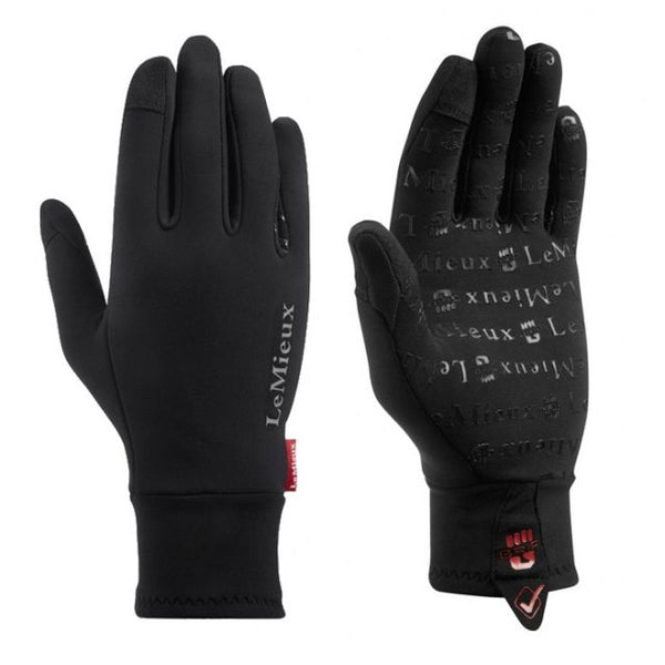 LeMieux Polar Grip Gloves