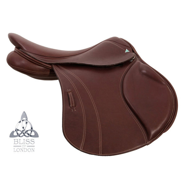 Bliss Liberty Eventer Saddle