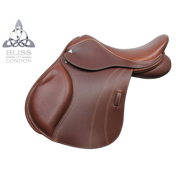 Bliss Liberty Jump Saddle