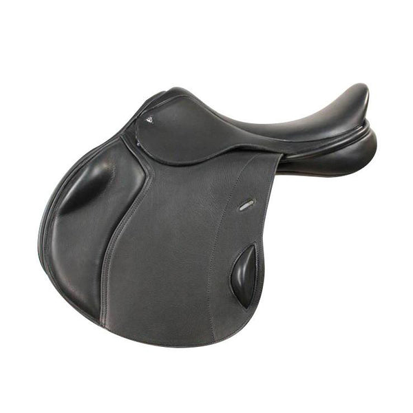 Loxley by Bliss Foxhunter Monoflap Saddle