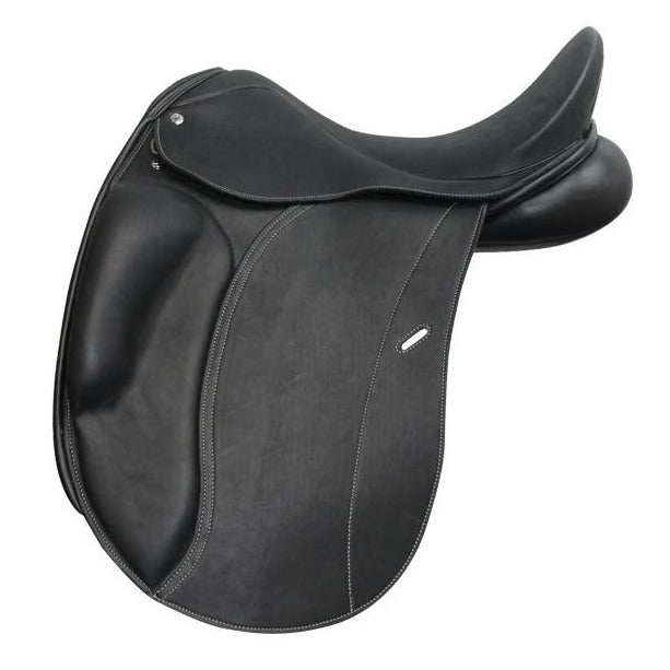 Loxley by Bliss Monoflap Dressage Saddle