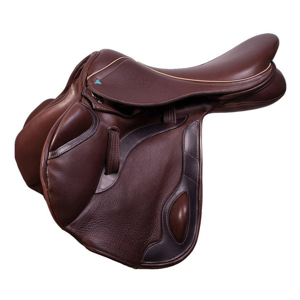 Bliss Paramour Eventer Saddle