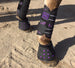 Anti Abrasion No Turn Over Reach Boots