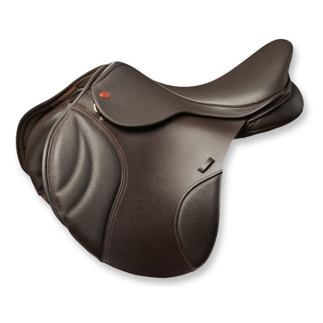 Kent & Masters S Series Jump Saddle