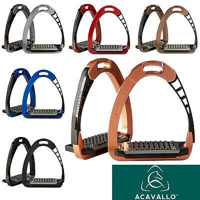 Arena AluPro Stirrup- 9 colour options!