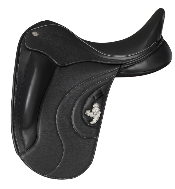 World Class Monoflap Dressage Saddle