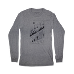 Slope View Long Sleeve