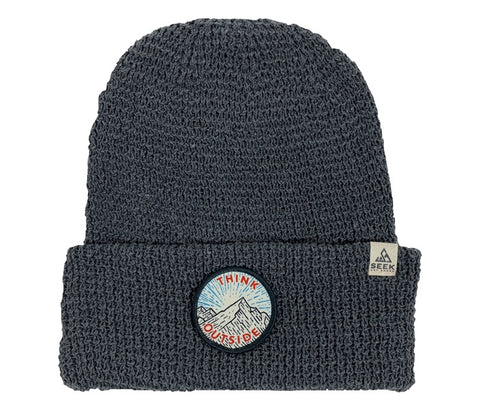 Session Eco Beanie