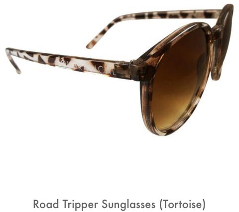 Coloradical - Tortoise Road Tripper Shades