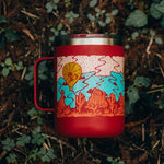 Atomic Child Southwest Camper Mug