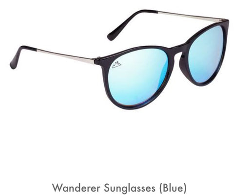 Coloradical - Blue Wanderer Shades