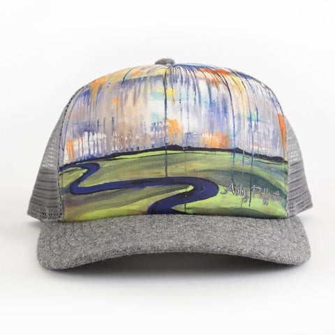 Abby Paffrath - Middle Fork Hat