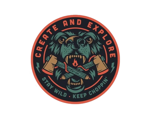Create & Explore Decal