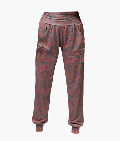Seal And Salmon Joggers