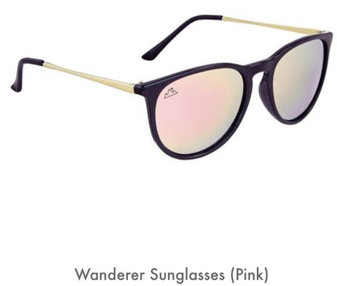Coloradical - Wanderer Glasses