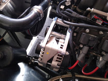 LS Alternator Only Bracket  Type 1   Billet Speed