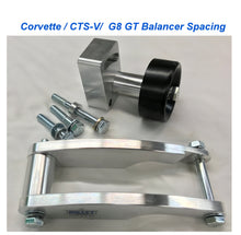 GM LS Alternator Only Bracket and Adjustable Idler System *Type 1*