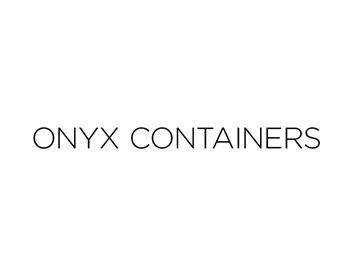 Buy Onyx Containers Online