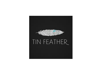 Buy Tin Feather Online