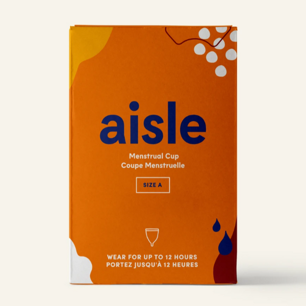 Aisle - Menstrual Cup Size A
