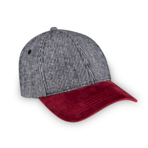 XS Unified - Herringbone Wool Classic Cap