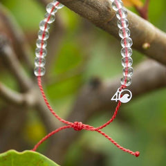 4Ocean - Limited Edition Coral Reef Bracelet All Things Being Eco Chilliwack Zero Waste Refillery