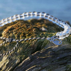 4Ocean - Limited Edition Orca Whale Bracelet All Things Being Eco Chilliwack Zero waste Refillery