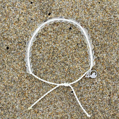 4Ocean - Limited Edition Polar Bear Bracelet All Things Being Eco Chilliwack Recycled Plastic Jewelry