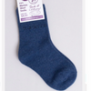 Blue Sky - Little Ones Merino Wool Socks Natural Children's Socks All Things Being Eco