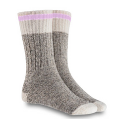 XS Unified - Wool Camp Sock