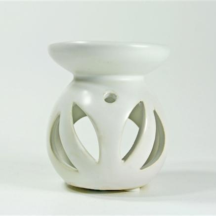 All Things Being Eco Ceramic Diffuser White All Things Being Eco