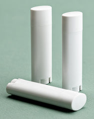 All Things Being Eco Reusable DIY .15oz Lip Balm Flat Tube