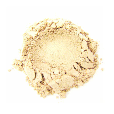 Pure Anada Loose Foundation Arctic Alabaster