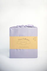 LNBF - 100% Bamboo Sheet Set Double 400 Thread Count Natural Bedding All Things Being Eco Chilliwack