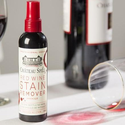 The Hate Stains Co. - Château Spill Red Wine Stain Remover Non Toxic Stain Remover All Things Being Eco