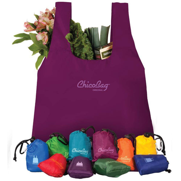 ChicoBag Original - Reusable Grocery Bag Zero Waste Chilliwack
